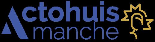 logo ACTOHUISMANCHE à SAINT LO manche (50)